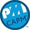 Certified Associate in Project Management Badge