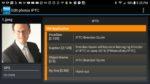 Brendan Quinn headshot as seen in a metadata editing application.