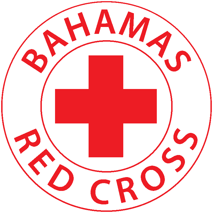 Bahamas Red Cross logo