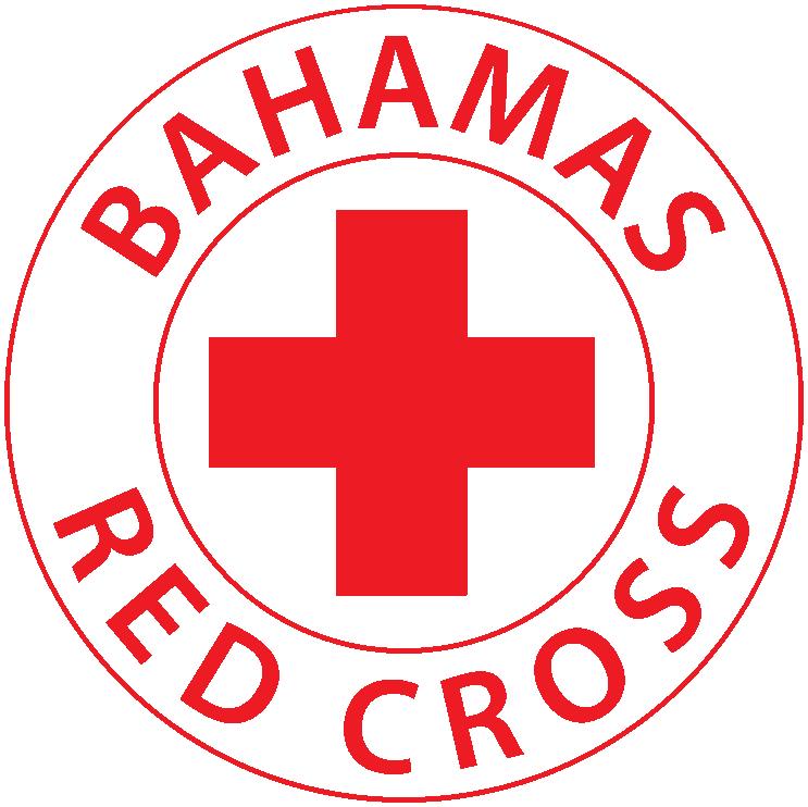 Bahamas Red Cross logo